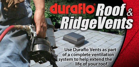 Duraflo Perfect Choice Roofing Located In Brighton Ontario
