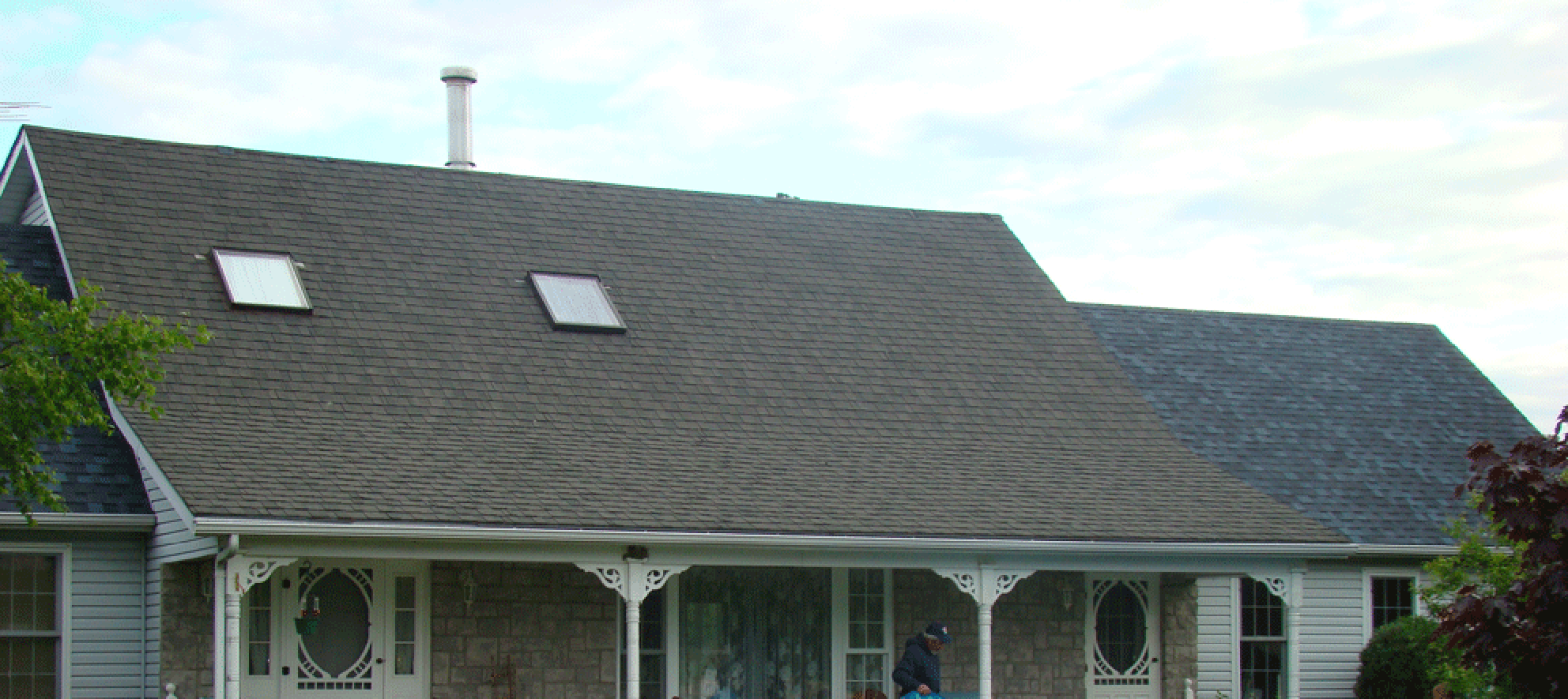 Home Perfect Choice Roofing Located In Brighton Ontario